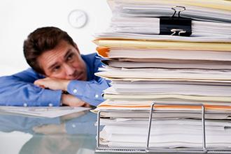 Как восстановить бухгалтерский учет?